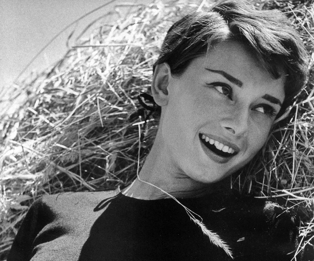 Audrey Hepburn, Actress and Humanitarian