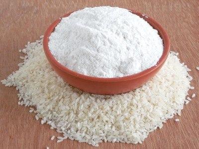 Broken Rice Flour