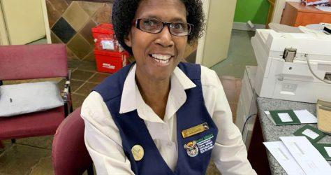 Mrs Mkhupheka