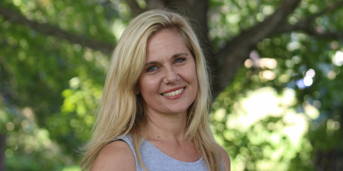 Charlene Ellis